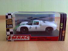 MRRC Porsche 910 RTR # 8 Mo-43b Slot Car 1 32