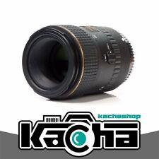 SALE Tokina AT-X M100 AF PRO D AF 100mm f/2.8 Lens F2.8 for Nikon F