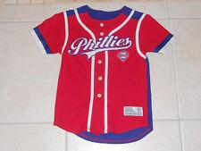 Majestic Philadelphia Phillies Youth Jersey