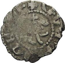 Armenia(Cilicia)  1308-1320 Oshin Silver Takvorin Lion Cross #3