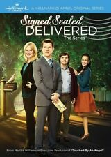 Signed, Sealed, Delivered: The Complete Series [New Dvd]