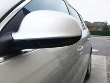VW MK5 RABBIT-GTI-JETTA B6 SIDE MIRROR LED TURN SIGNAL LIGHTS - DARK BLACK/SMOKE