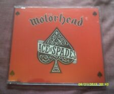 MOTORHEAD-ACE OF SPADES 1993 CD SINGLE