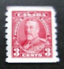 Canada-1930-GV 3c Coil-MNH No Gum