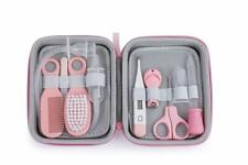 KailexBaby 9 Piece Baby Health Care Grooming Kit Infant Safety BPA Free Boy/Girl