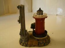 Harbour Lights Jeffrey's Hook New York 501/9500 Box Lighthouse 1997 195