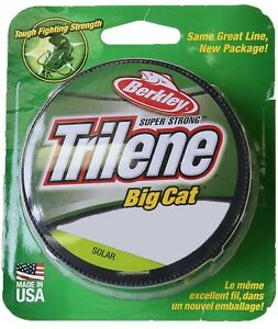 Berkley Trilene Big Cat 40Lb 200Yd