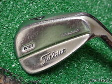Titleist 710 MB Forged Blade Pitching PW Sensicore Dynamic Gold X-100 X Flex