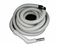 Hose for Central Vacuum Cleaner Non Electric Hose 30' Length Fits most brands