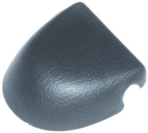 Mazda Miata Seat Belt Bolt Cover Black 1999 To 2005