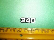 MOPAR HATPIN  340