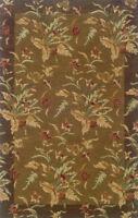 "4x6 Sphinx Handmade Wool Beige Persian 23101 Area Rug - Approx 3' 6"" x 5' 6"""