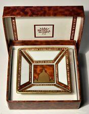 RICHARD GINORI Jubileaum 2000 Collection - Posacenere con scatola