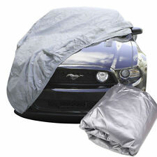 Car Full Cover Sun/Snow/Dust/Resistant Protector Waterproof For Sedan XL16ft