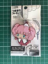 YuruYuri San Hai Rubber Strap Headphone Jack Key Chain COSPA Chinatsu Yoshikawa