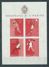 SAN MARINO - 1964 YT 9 - TIMBRES NEUFS** LUXE