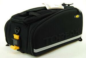 TOPEAK MTX Bicycle TRUNK BAG EXP with Bottle Holder TT9647B