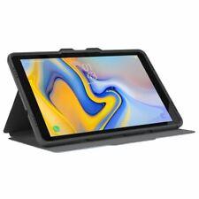 "Funda Galaxy Tab A 10.5"" (2018) Targus Click-In case Azul Claro Caidas 1.2m"