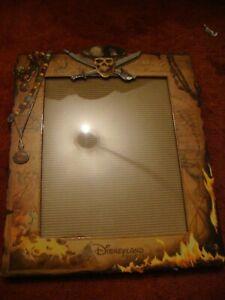 Disney land Paris pirate photo frame