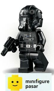 sw1138 Lego Star Wars 75300 - TIE Fighter Pilot Minifigure with Blaster - New