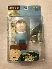CARTMAN  Action Figure Toy Doll NIP South Park 2004 Mirage Series 3 MRS