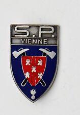 Sapeurs Pompiers de La Vienne, Drago, rivière rouge