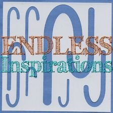 "6""x6""Endless Inspirations Stencil, Candy Canes - Free Us Shipping"