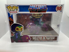 FUNKO POP! RIDE: Masters of the Universe- Skeletor on Panthor