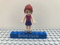 Lego Friends Mia Minifigure From Sets 41120 & 41312 (frnd141)