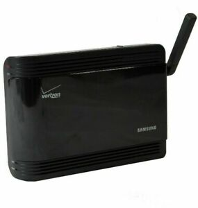 Verizon Wireless Samsung Network Extender SCS-26UC4 - Untested AS Is