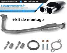 BM91654 Convertisseur Catalytique//Cat pour Ford Escort