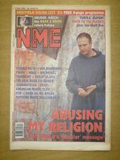 NME 1993 APR 3 BOB MOULD STEREO MC'S PULP MARK E SMITH