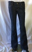 "Citizens Of Humanity ""KELLY"" Low Waist Bootcut Jeans SZ 8 LONG 34"""