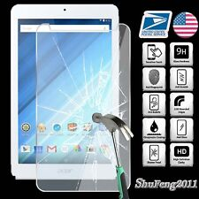 """Tempered Glass Screen Protector For Acer Iconia One 8 B1-850 8"""" Tablet"""