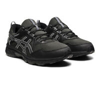Asics Mens Gel-Venture 8 Trail Running Shoes Trainers Black