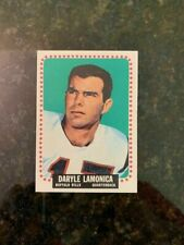 1964 Topps Football #31 DARYLE LAMONICA ROOKIE......EX-MT++