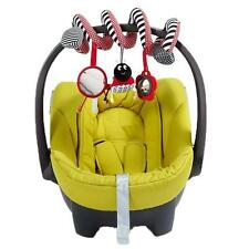 Hot Mamas & Papas Babyplay My First Activity Spiral Car Seat Pram Hanging Toy JJ