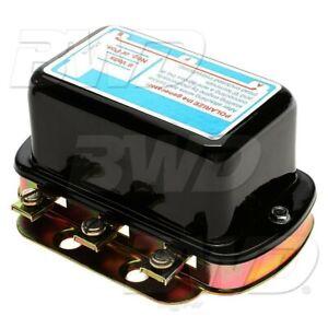Voltage Regulator-ALTERNATOR / GENERATOR BWD R118