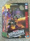 Hasbro Transformers WFC-K28 Kingdom Galvatron