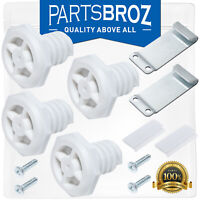W10869845 Stack Kit for Whirlpool Washers & Dryers by PartsBroz
