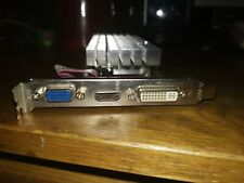 ATI Radeon HD4350 512mb graphics card pcie