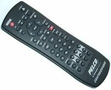 véritable PELCO par Schneider électrique dx4700 DX4800 DVR télécommande