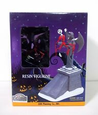 The Nightmare Before Christmas Fallen JACK Resin Statue Jun Planning LE1500