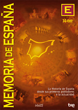 Memoria de España (14 DVD)