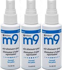 Hollister M9 2oz Odor Eliminating Spray #7732 (3 spray bottles)