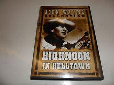 DVD  Highnoon in Helltown