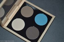 M.A.C Vibe Tribe/Wild Horses Palette NIB Mac Eye Shadow Quad Set Full Size RARE