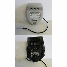 Plafoniera luce interna 241747 per Citroen C8 2002-2014 (13301 20A-4-d-5)