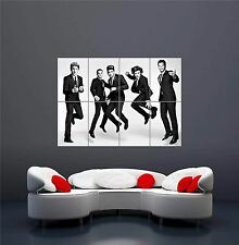 ONE DIRECTION BOY BAND HARRY STYLES NEW GIANT WALL ART PRINT POSTER OZ377
