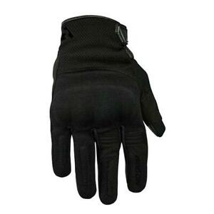 NEW Argon Swift Motorcycle Gloves - Stealth from Moto Heaven